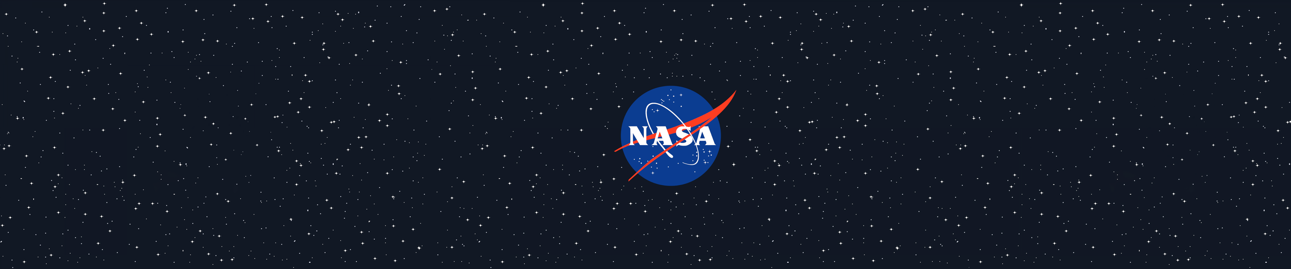 Nasa - Triple Monitor Background
