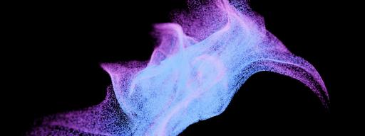 Flow Particle