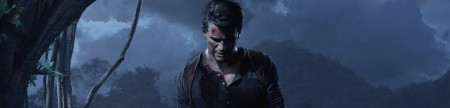 Uncharted 4 Wallpaper 2