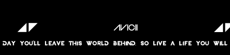 Avicii Wallpaper