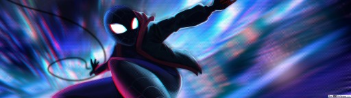 Mils Morales Spider-Man