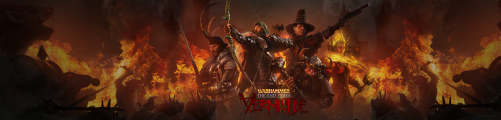 Warhammer: The End Times - Vermintide - 5760x1080 HD Wallpaper