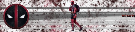 Bloody DEADPOOL