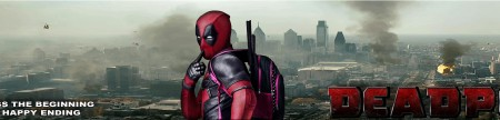 deadpool triple