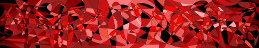 Red Abstract Tiles