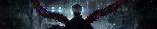 Tokyo Ghoul: Ken Kaneki