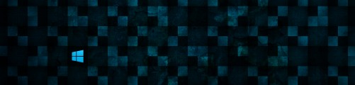Grungy Tiles: Windows 8