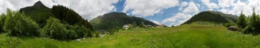 Paznauntal, Austria