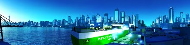 Mirror's Edge: Night City