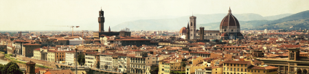 Florence (Firenze), Italy