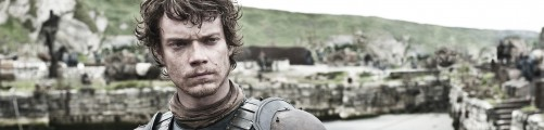 Game of Thrones: Theon Greyjoy