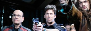 Stargate Atlantis: Guns