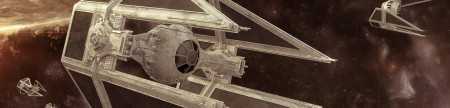 TIE Interceptors Strike Back